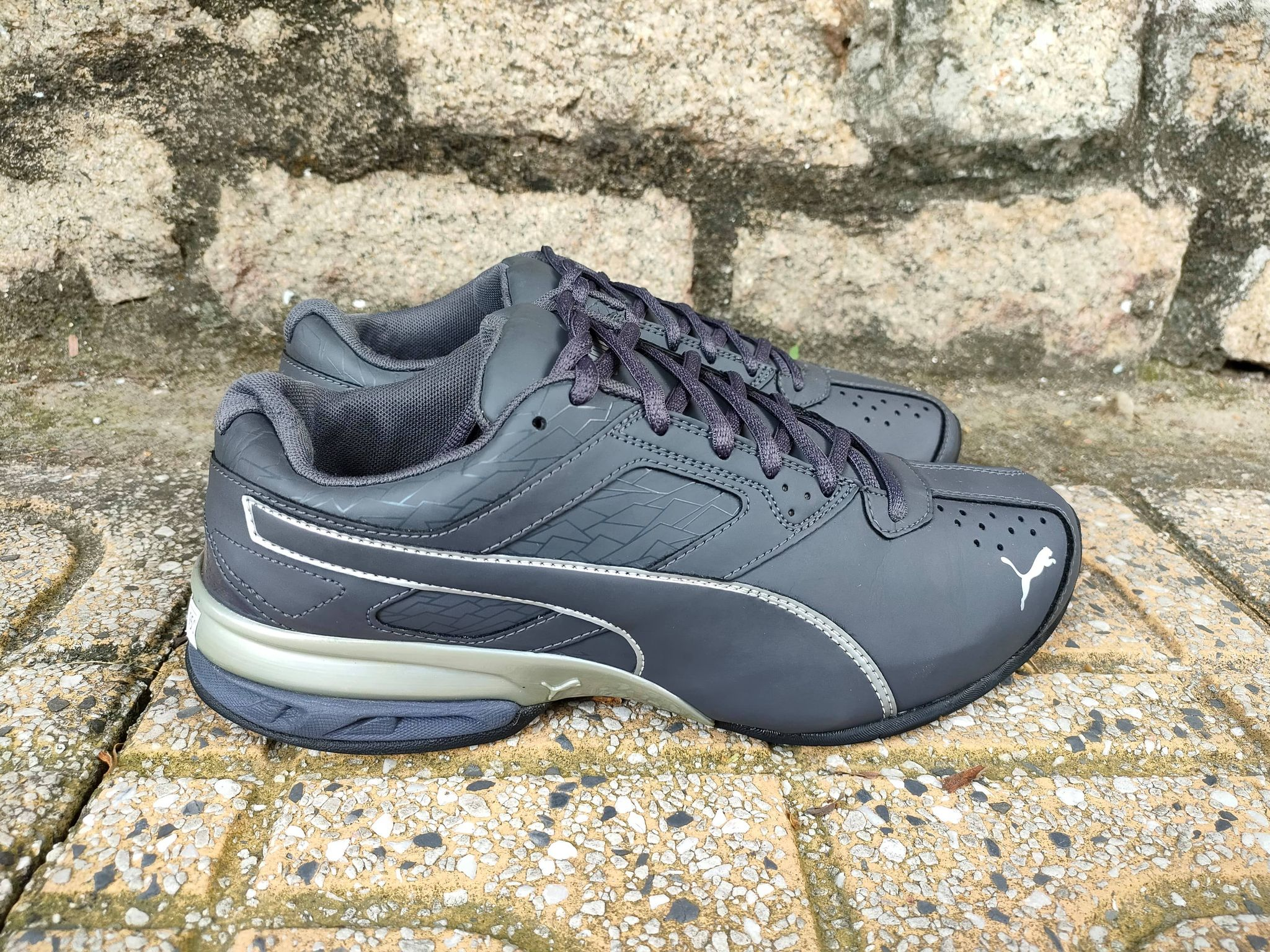 Giày thể thao PUMA Men's Tazon 6 Fracture size 42/ ZL: 0907130133